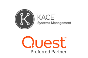 impeltec - Quest Preferred Partner and authorised Kace integrator